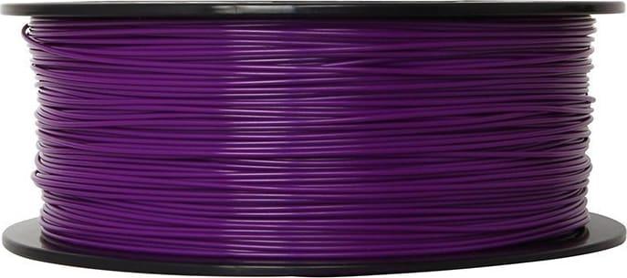 MakerBot True Purple ABS Filament (1kg Spool) 1