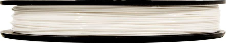 MakerBot True White PLA Filament (Large) 1