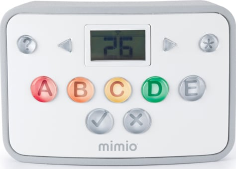 Mimio MimioVote32