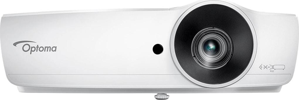 Optoma W461 - Business & Education Projector, WXGA 5000 Lumens