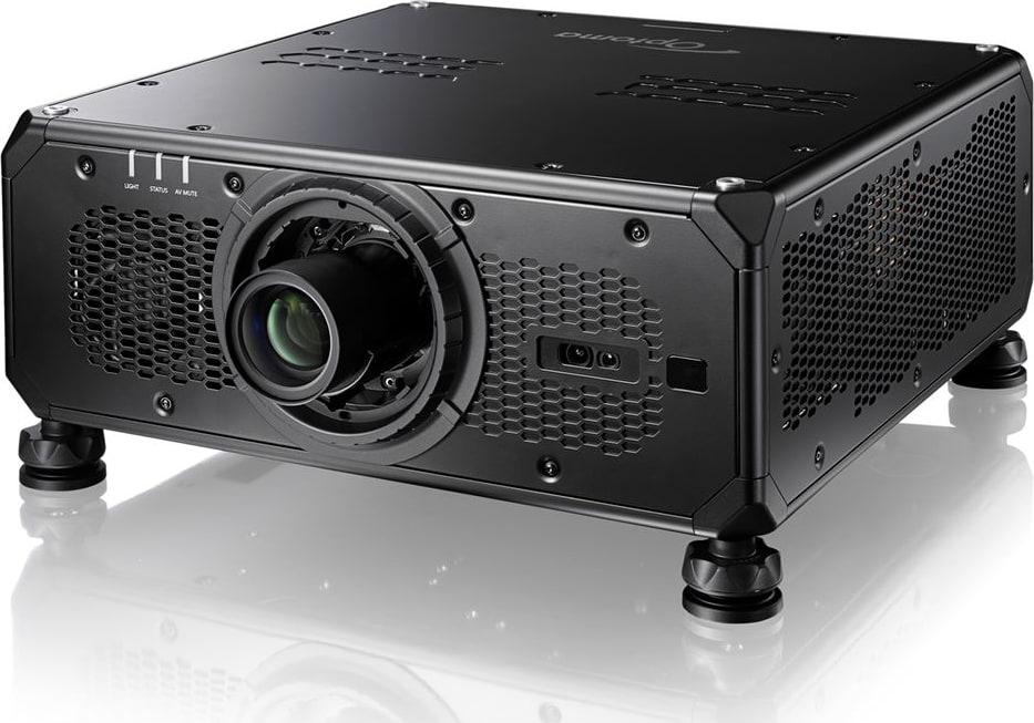 Optoma ZU1700 - Laser Projector, WUXGA 17000 Lumens (Black)