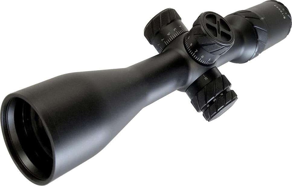 AGM Global Vision 2-16x44RS RifleScopes