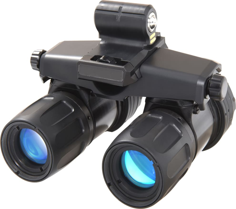 white phosphor anvis nvg aviation night vision goggles
