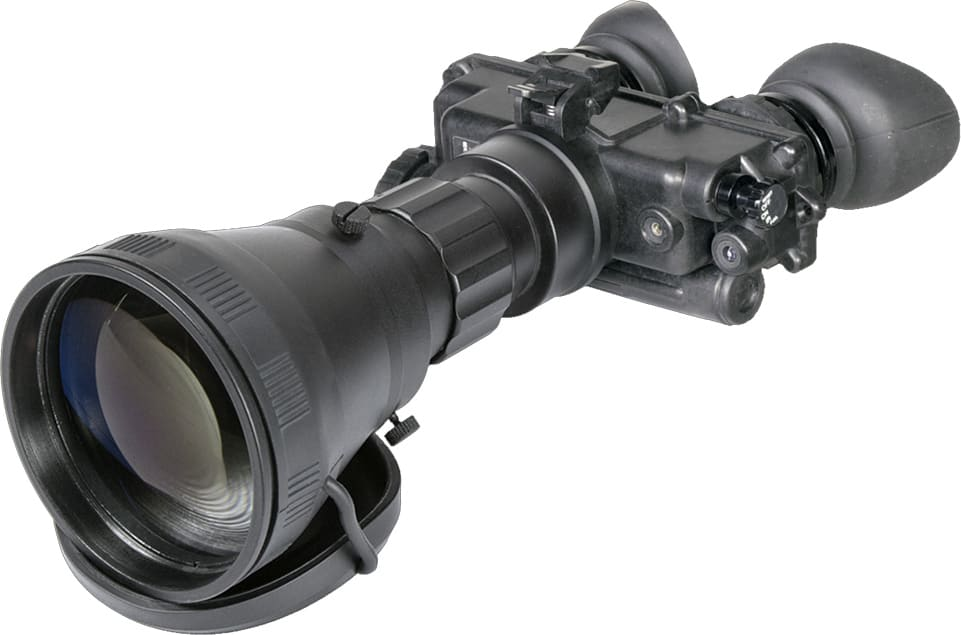 TNV/Sentinel Binocular Night Vision System L-3 Un-Filmed