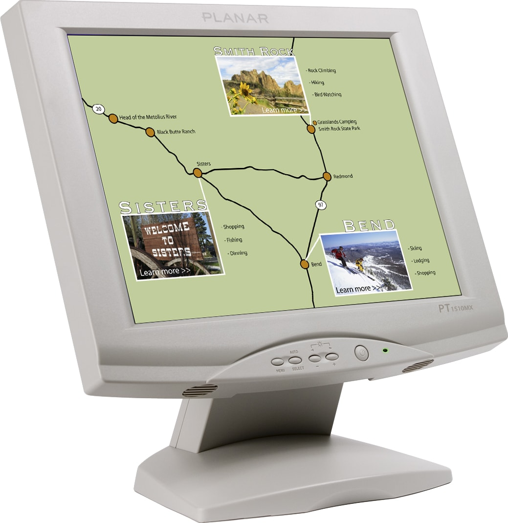 DRIVERS PLANAR PT1510MX TOUCH SCREEN