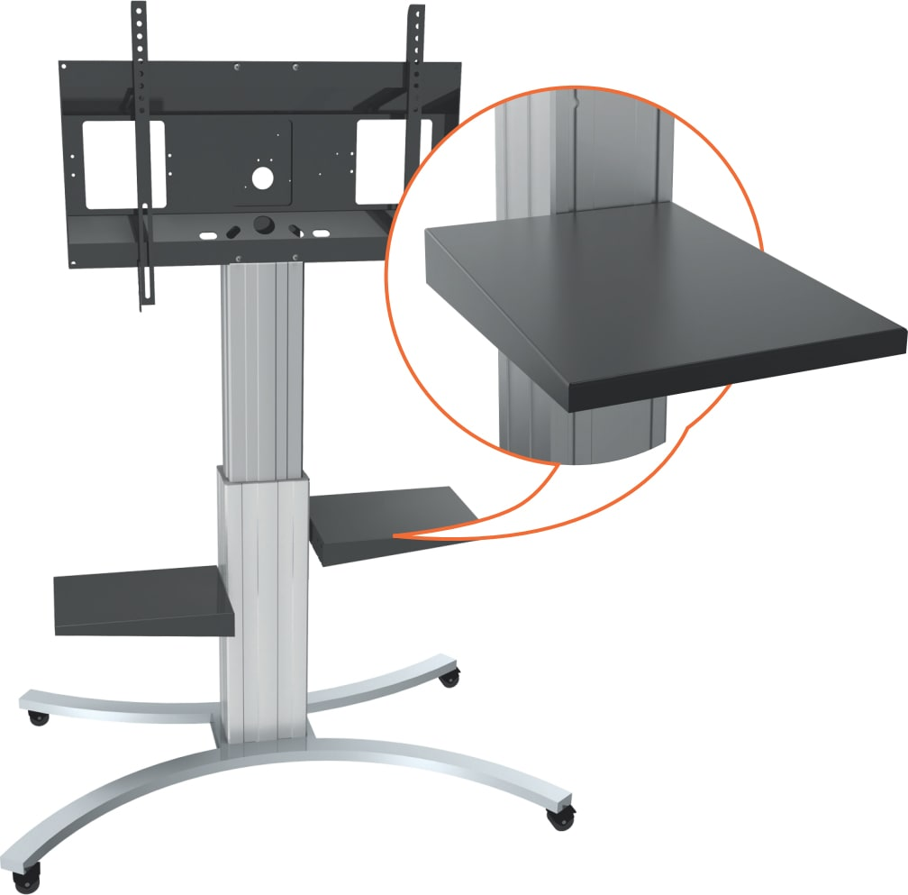 Promethean AP-AFS-TRAY - Mobile Stand Tray