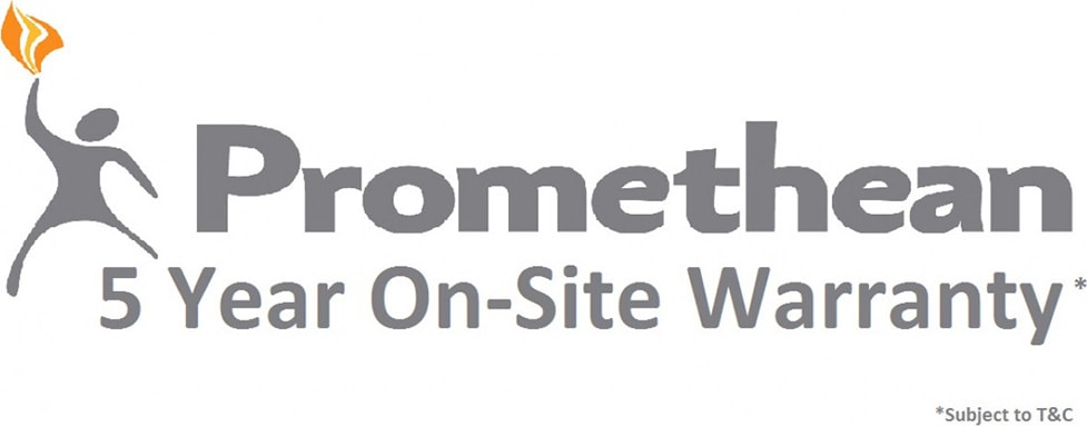 Promethean Warranty
