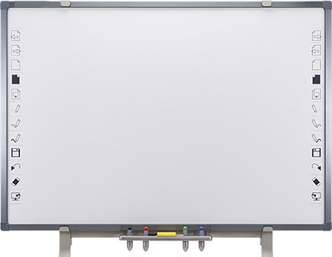 QOMO Interactive Whiteboard