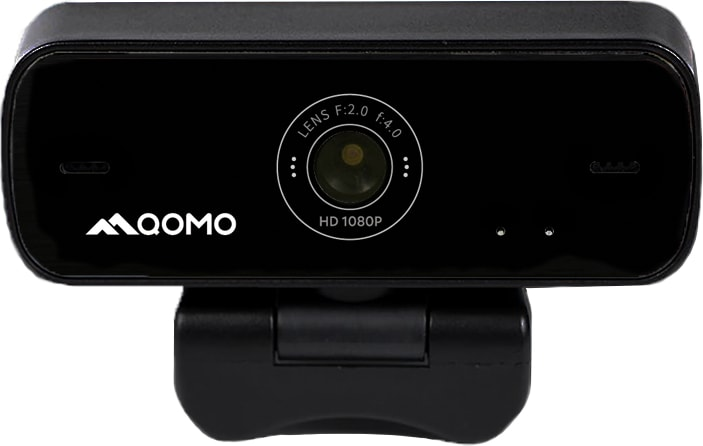 QOMO QWC-004 - High Definition Webcam