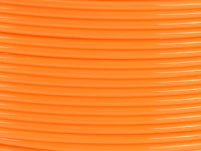 Lulzbot RM-PL0120 True Orange, 2.85mm 1kg Reel Polymaker