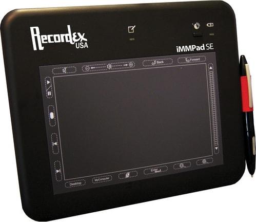 Recordex iMMPad SE