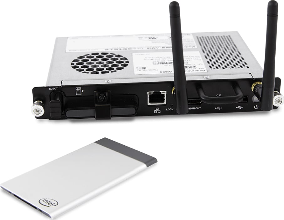 SMART Board iQ appliance (AM50)
