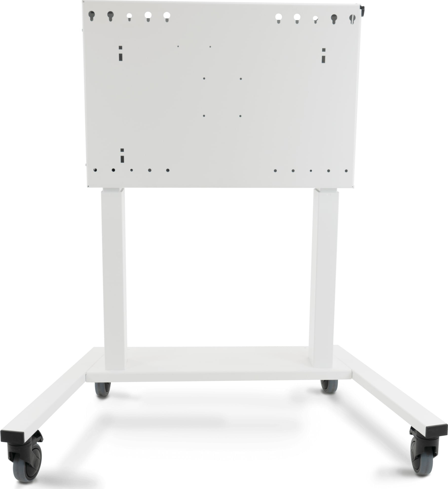 SMART FSE-410 - Electric Height-Adjustable Mobile Stand