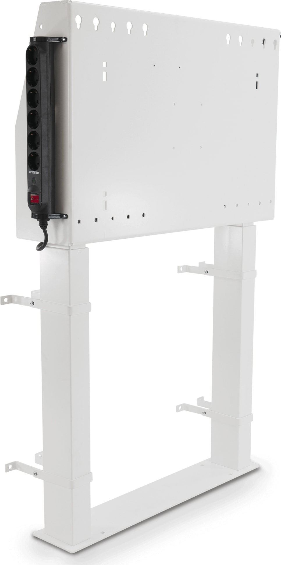 SMART WSE-410 - Electric Height-Adjustable Wall Stand