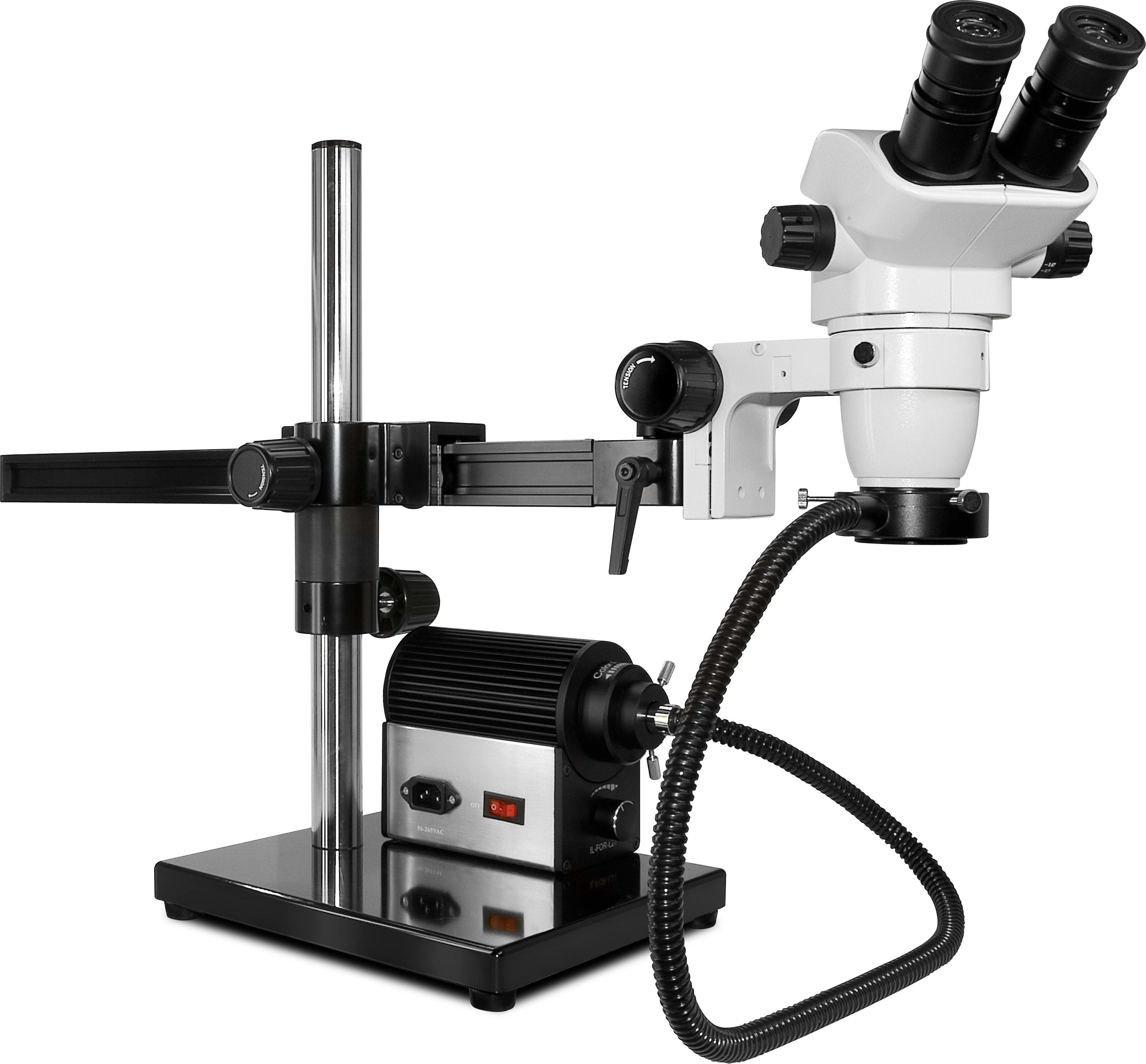 Stereo Zoom Binocular Microscope Inspection System P//N NZ-PK3FX-R3E NZ Series by Scienscope