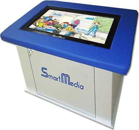 Smart Media SMT-32-6