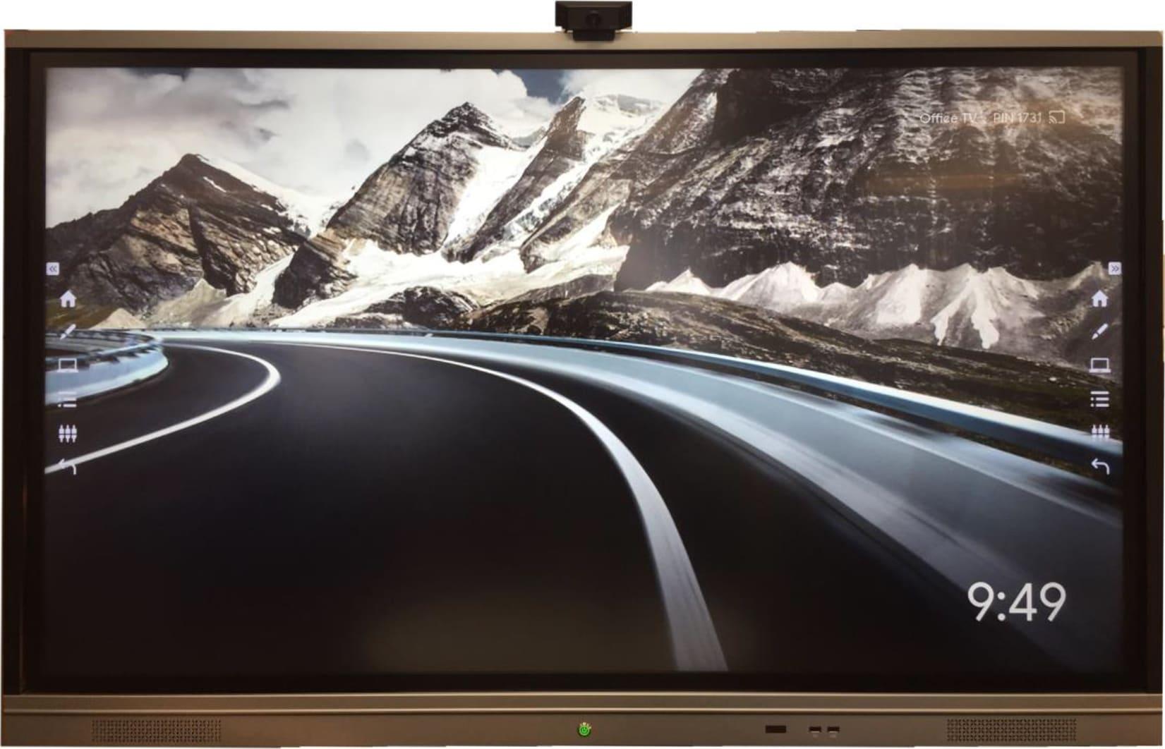 StarBoard TE-YL5C Interactive Flat Panel Display