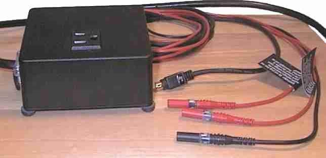 Summit Technology 120ADPA
