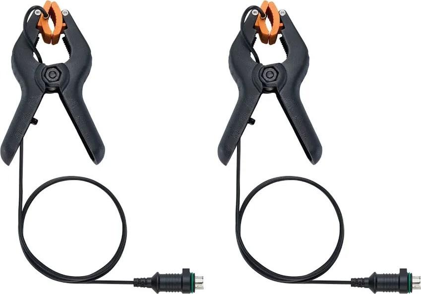 Testo 0613 5507 - Temperature Clamp Probe Kit (NTC) for Digital Manifolds