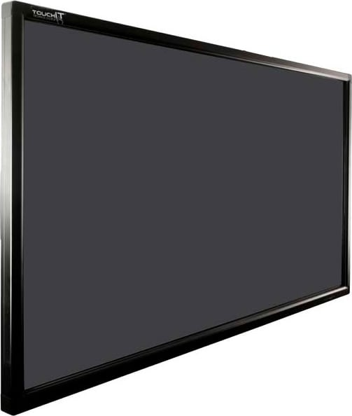 TouchIT LED Duo 10 Point Touch Interactive Display