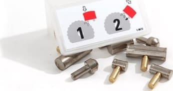 VibrAlign 101-BH2-002 Timing Belt Guides for Belt Hog