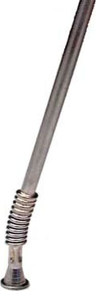 Wahl 121TMA Spring-Articulated Straight Surface Probe