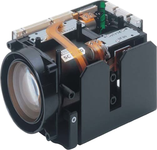 WolfVision SCB-1