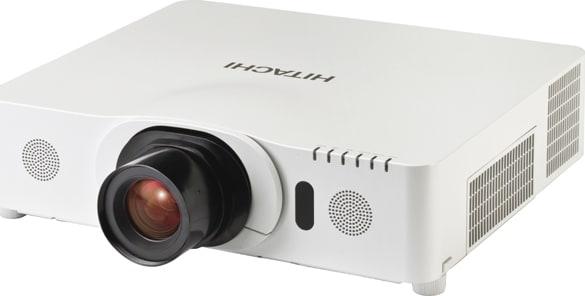 Hitachi CP-WX8255A