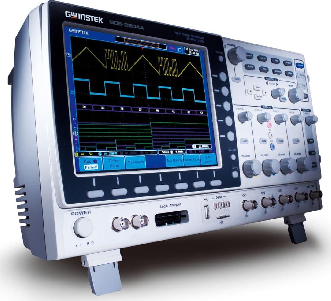 GDS-2304A