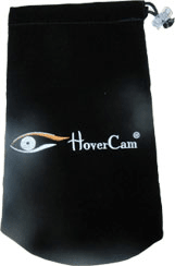 HoverCam HCCP Carry Pouch