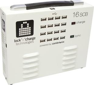 LockNCharge LNC7000
