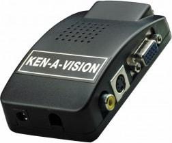 Ken-A-Vision V-VGACON