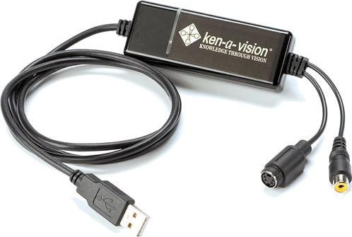 Ken-A-Vision VFUSBAD2