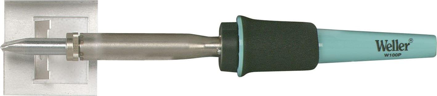 120v Weller W100PG 100 Watt 700F Heavy Duty Soldering Iron with CT6F7 Tip