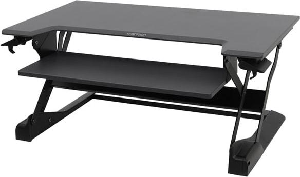 Ergotron 33 406 085 Workfit Tl Sit Stand Desktop