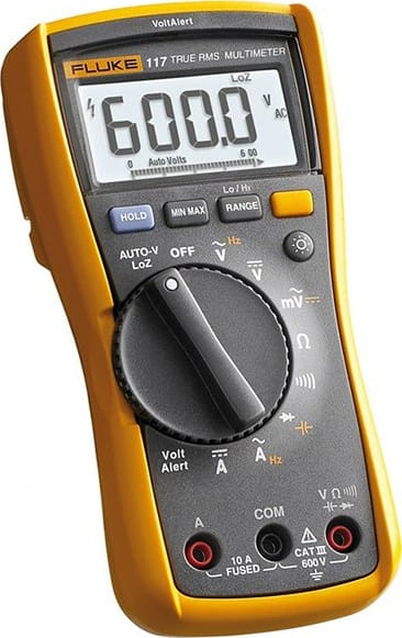 Fluke_117_Multimeter