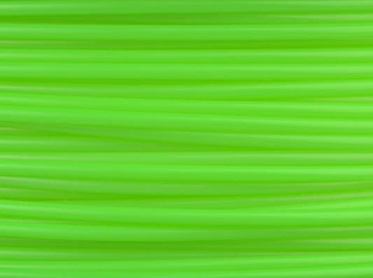 Lulzbot RM-AB0065 Filament Village Plastics Neon Green