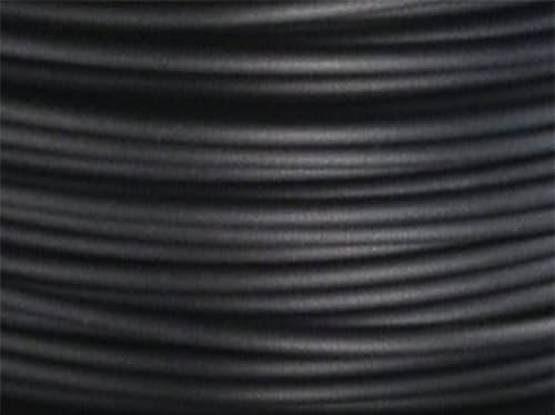 Lulzbot RM-MS0009 Black N-Vent Filament