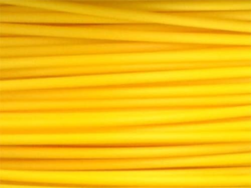 Lulzbot RM-MS0013 Yellow N-Vent Filament