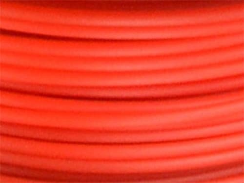 Lulzbot RM-MS0014 Red N-Vent Filament