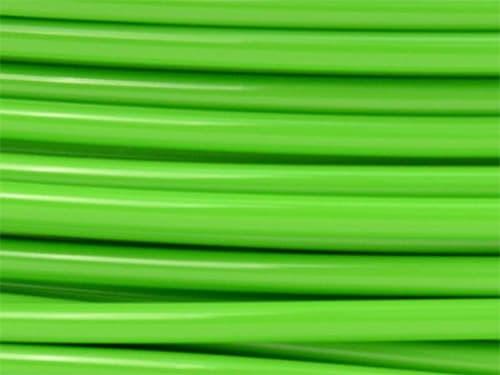 Lulzbot RM-MS0031 Light Green N-Gen Copolyester Filament