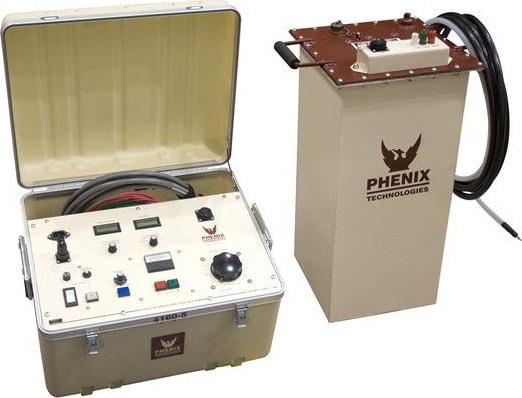 Phenix 4160-5-230