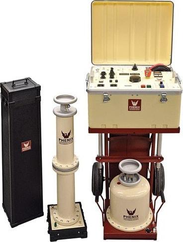 Phenix 46CP50/70-2/10-230 Dielectric Test Set