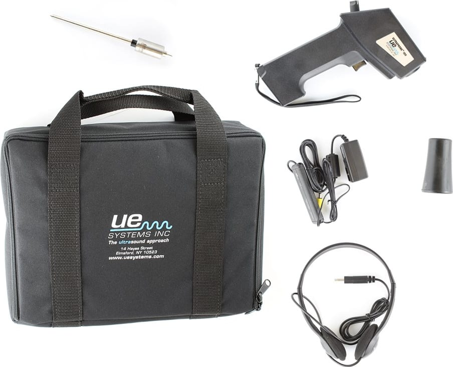 UP100C-W-CASE
