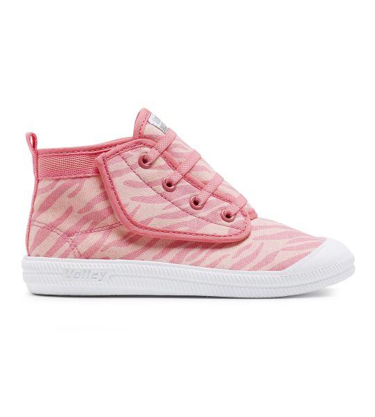 Volley - Toddler Pink Zebra