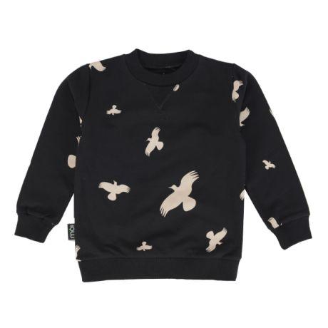 Moi – Black Raven Ov Sweater