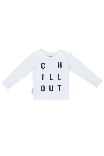 Sooki Baby - Chill Out Long Sleeve Tee