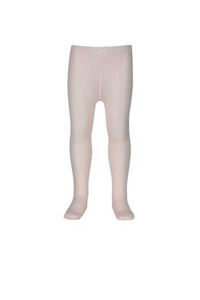 Milky - Jacquard Tights Light Pink