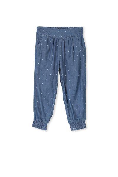 Milky - Spot Pants