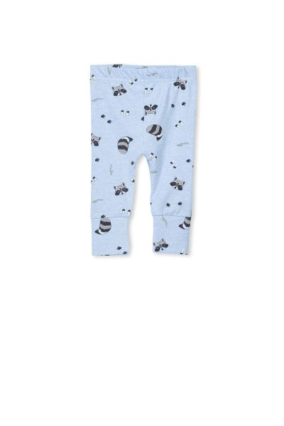 Milky - Raccoon Pants